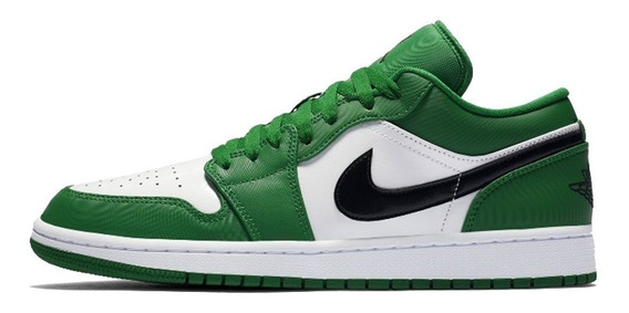 Air Jordan 1 Pine Green Vuelta Town