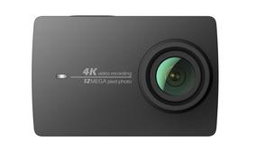 100% Original Action Câmera Yi 2 4k 12mp Xiaomi Filmadora