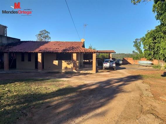 Sorocaba - Chacará - Estrada Da Serrinha - 50414