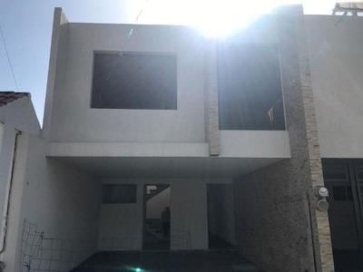 Casa En Preventa En Lomas Del Marmol
