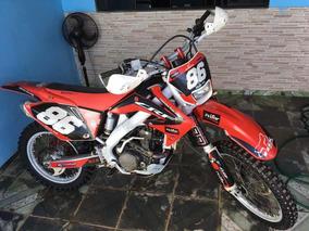 Honda Crf250x 2008/2009