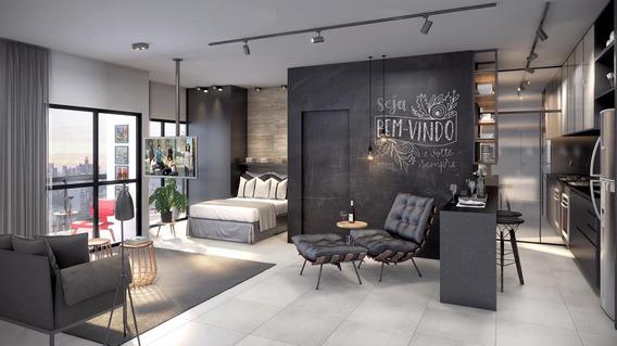 Apartamento Estilo Studio Na Zona Sul De Bragança Paulista