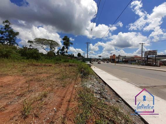 Área Para Alugar, 18000 M² Por R$ 90.000,00/mês - Centro - Vargem Grande Paulista/sp - Ar0106
