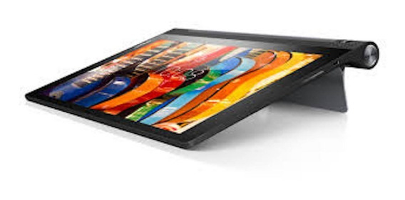 Tablet Lenovo Yoga 3 X50m Qc 1.3ghz 10 Pulgadas Camara Lte