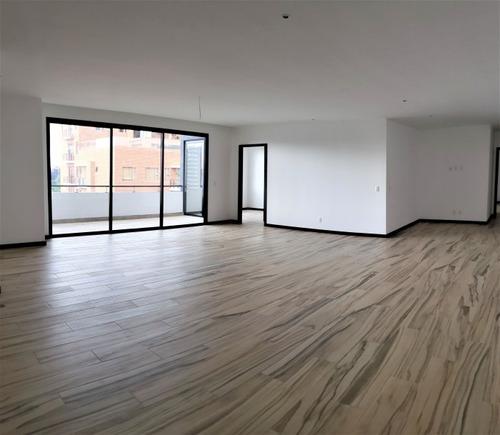 Vendo Apartamento Con 298.00m2 Totales En Zona 14 - Pva-002-12-16-4