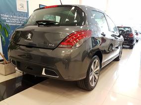 308 Peugeot Autoplan Anticipoycuotas - Albens 1º En Ventas 0