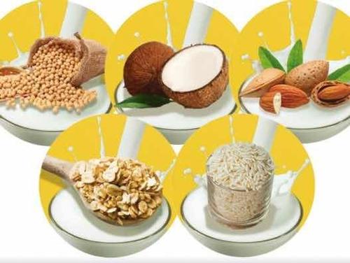 10 Filtros De Leche Yoghurt Quinoa Casero Vegano Vegetal