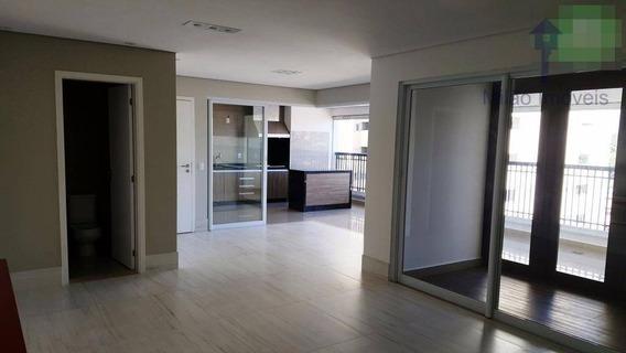 Apartamento 3 Dormitórios À Venda Ou Locação, 214m², Edifício Absoluto, Jd. Portal Da Colina Em Sorocaba/sp - Ap0952