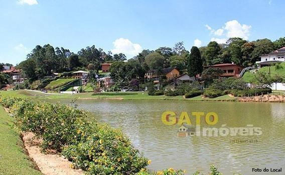 Terreno Em Condomínio Para Venda Em Jundiaí, Loteamento Capital Ville - 18913_1-1236415