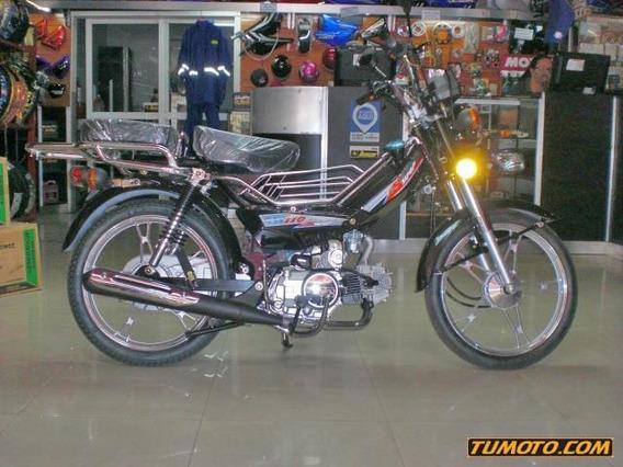 Suzuki Super Hj 110 051 Cc - 125 Cc