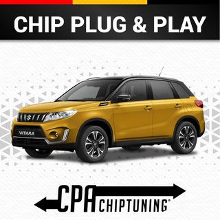 Chip De Potência Suzuki Vitara 1.4 Turbo 146cv Cpa Plug&play