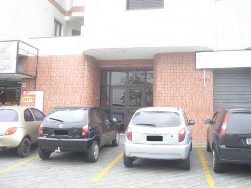 Apartamento Bairro Assunção São Bernardo Do Campo - 1033-13100