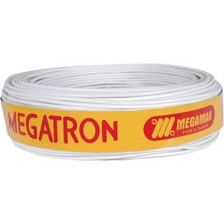 Cabo Fio Flexível 1,5mm 100 Metros Megatron