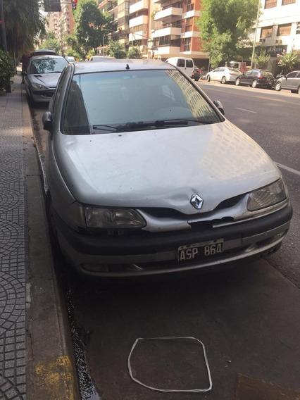 Renault Laguna 2.0 Rxe 7 As 1996