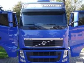 Volvo Fh 440 6x4 11/11 Teto Alto I-shift