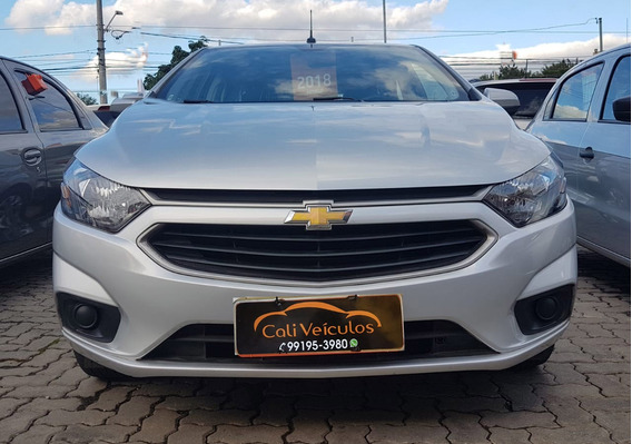 Chevrolet Onix 1.0 Lt Flex