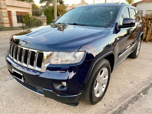 Jeep Grand Cherokee Limited 4x4 3.6 V6 At Impecable Estado