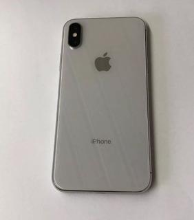 Carcaça iPhone X Original Branco