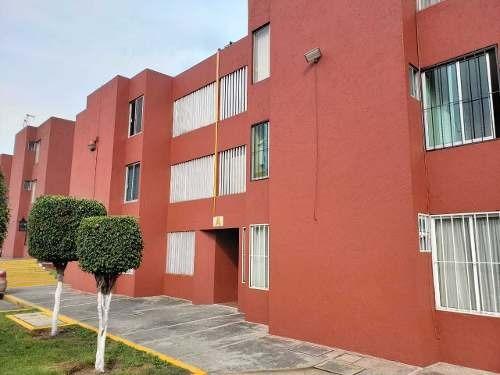 Departamento 2 Recs, Col. Santiago Ahuizotla, Azcapotzalco