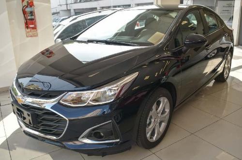 Chevrolet Cruze 4 Ptas. Lt Mt 1.4 153cv 2020