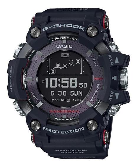 Reloj Casio G-shock Caballero-gpr-b1000-1cr