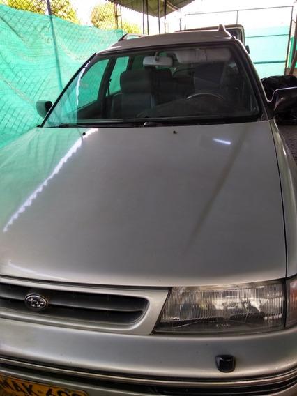Subaru Legacy 1.8gl 4wd Modelo 1992 Dirección Hidráulica 4*4