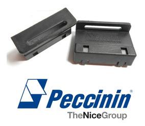 Sensor Imã Motor Peccinin Kit 2 Unidades Portão Deslizante