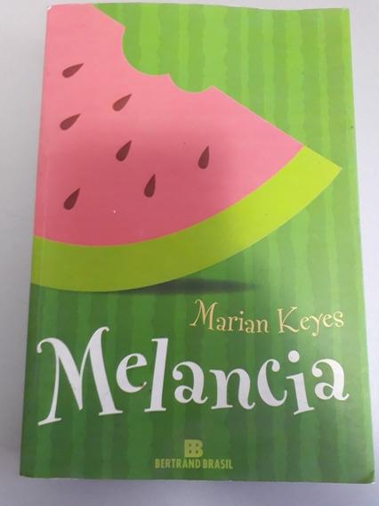 Livro Melancia Marian Keyes Editora Beltrand Brasil