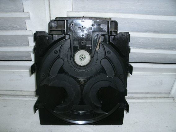 Mecanica Completa Inclusive Leitora Do Toshiba Ms6630cd