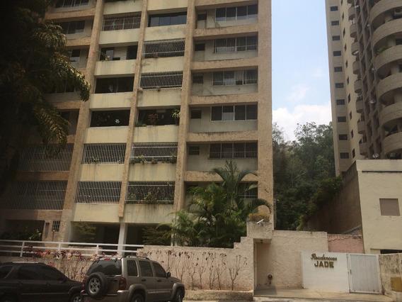 Apartamentos En Venta El Cigarral Mls #19-9109