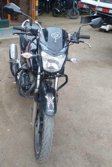 Honda Thriller 150