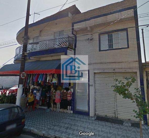 Apartamento Residencial Para Locação, Nova Mirim, Praia Grande. - A57705208