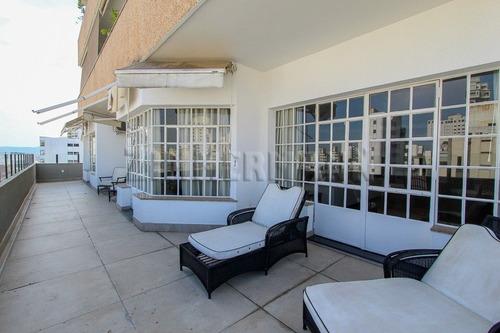 Imagem 1 de 15 de Apartamento - Higienopolis - Ref: 100736 - V-100736