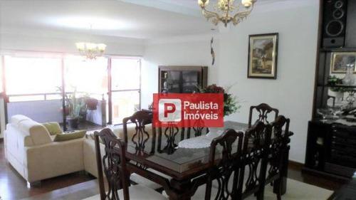 Apartamento Com 3 Dormitórios À Venda - Gonzaga - Santos/sp - Ap25760