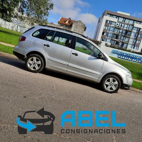 Volkswagen Suran 1.6 Trendline 2010 ** Muy Cuidada**