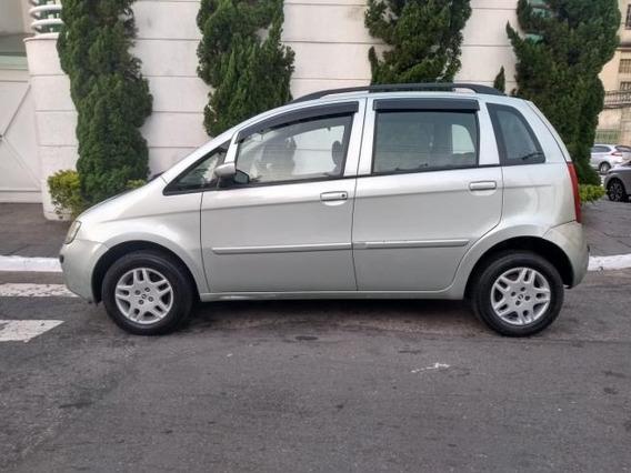 Fiat Idea Elx 1.4flex 4p 2006 Completo (-ar)