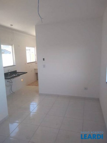 Imagem 1 de 9 de Apartamento - Itaquera - Sp - 640789