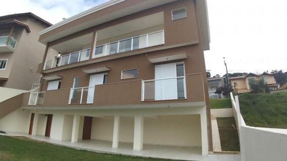 Casa Em Condomínio Para Venda Em Itapecerica Da Serra, Cond. Delfim Verde, 3 Dormitórios, 3 Suítes, 1 Banheiro, 4 Vagas - 371