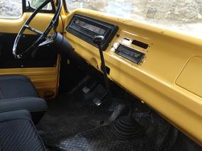 Dodge D 100 D100