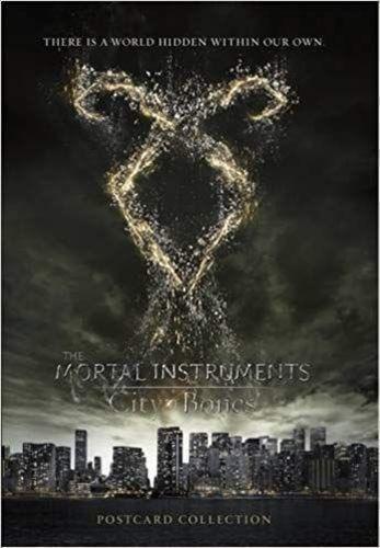 The Mortal Instruments - City Bones - Postcard Collection