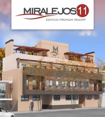 Nueva Oportunidad De Inversión !!! Pre - Venta Miralejos 11