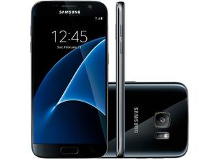 Samsung Galaxy S7 G930 - 32 Gb 12mp 4g Octa Core Mostruário