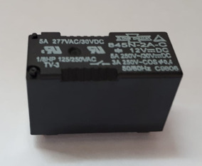 Chave Rele 845n-2a-c (12v , 3a )