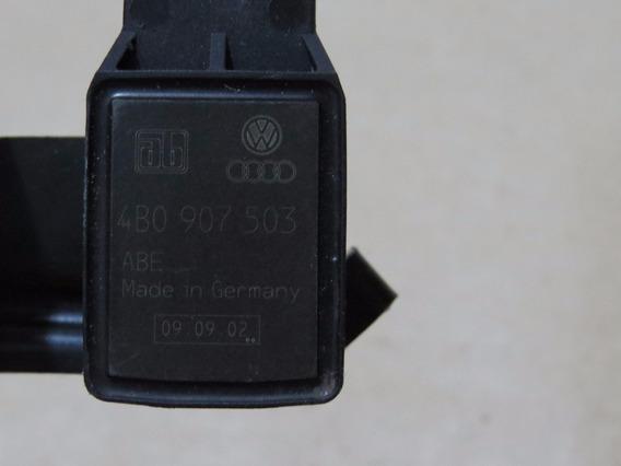 Sensor Angulo Nivel Farol Audi S3 Tt 1.8 Quattro 4b0907503