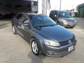 Volkswagen Vento - Luxury Dsg - 2.0 Tdi - 2011 - Financiado