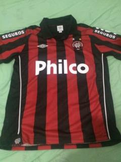 Camisa Atlético Paranaense Antiga