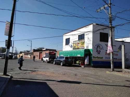 Local Para Consultorios En Esquina, Local En Renta