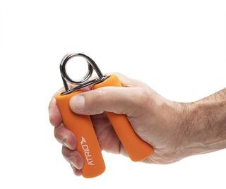 Hand Grip Aparelho Pra Exercitar Antebraço Mãos Potente Bom