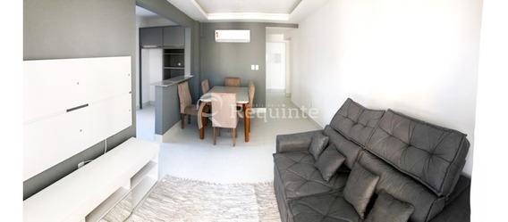 Em Itapema Apartamento Com 3 Dormitórios Mobiliado - 1740