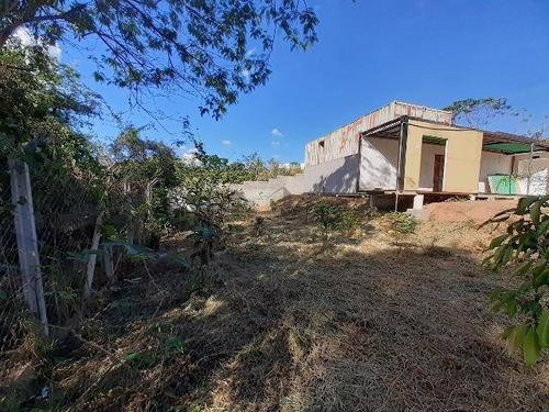 Chácara À Venda, 1300 M² Por R$ 240.000 - Bairro Morro Azul - Itatiba/sp - Ch0416